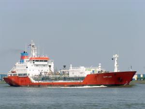 Photo of MORES ship