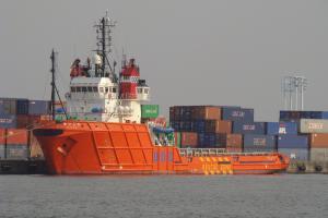 Photo of KAI ship