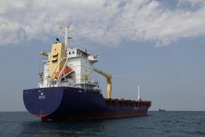Photo of AV ship