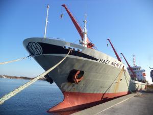 Photo of HACI HILMI-II ship