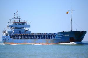 Photo of CLAVIGO ship