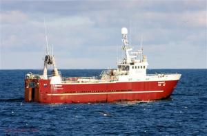 Photo of SUDUREY ship