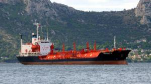 Photo of VERONIKI IV ship