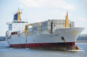 Photo of HELLAS REEFER ship