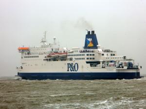 Photo of PRIDE OF BURGUNDY ship