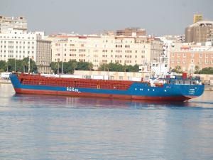 Photo of RYSUM ship