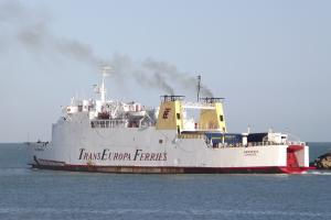 Photo of HAI TAI1 ship