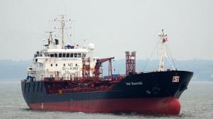 Photo of STOLT RAZORBILL ship