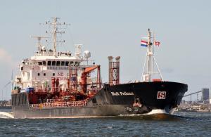 Photo of STOLT PELICAN ship