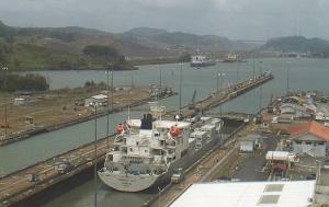 Photo of URUGUAY REEFER ship