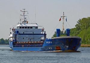 Photo of PERU ship