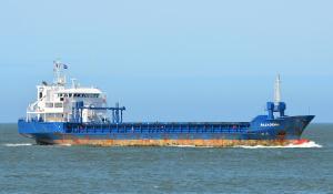 Photo of PASADENA ship