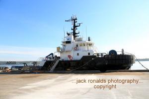 Photo of LOIS M ship