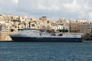 Photo of MV. ELSA REGENT ship
