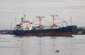 Photo of MV CARAKA JN III 25 ship