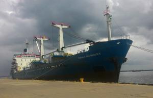 Photo of CARAKA JAYA N III-11 ship
