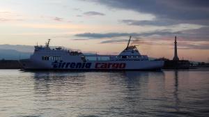 Photo of BENIAMINO CARNEVALE ship