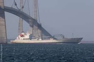 Photo of HAI FENG 728 ship