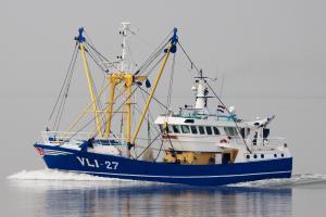 Photo of VLI-27 ship