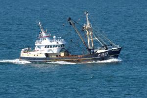 Photo of OP HOOP VAN ZEGEN ship