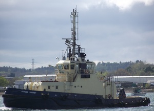 Photo of SVITZER SURREY ship