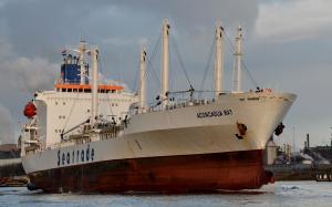 Photo of ACONCAGUA BAY ship