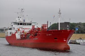 Photo of KEY NORTH ship