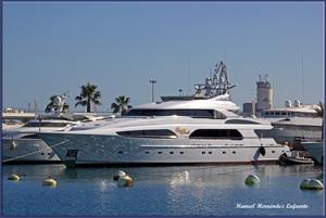 Photo of GRAN FINALE ship