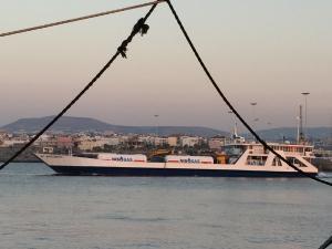 Photo of AG.   ANTONIOS ship