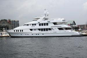 Photo of I LOVE THIS BOAT ship