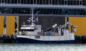 Photo of VIKAFJORD ship