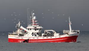 Photo of LISE-BEATE ship