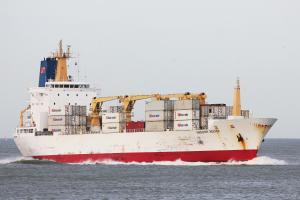 Photo of SWEDISH REEFER ship