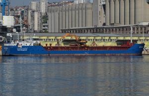 Photo of RONJA ship