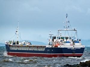 Photo of SHETLAND TRADER ship