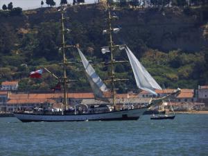 Photo of FRYDERYK CHOPIN ship