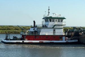 Photo of JACKIE CENAC ship