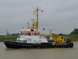 Photo of FRIESLAND ship