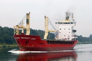 Photo of LANDY ship