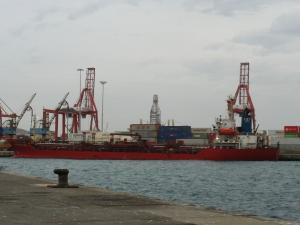 Photo of HAI GONG YOU 303 ship