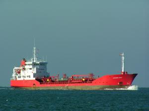Photo of GAZPROMNEFT WEST ship