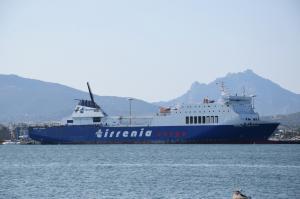 Photo of HARTMUT PUSCHMANN ship