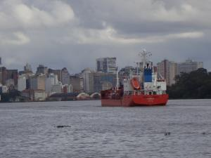 Photo of LPG/C TAUROGAS ship