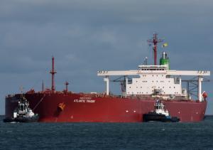 Photo of ATLANTIC TRADER ship