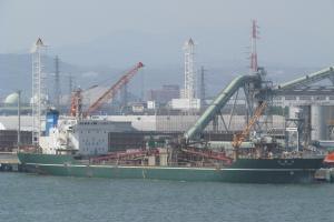 Photo of SEIEI MARU ship
