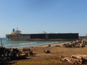 Photo of L ELEPHANT ship