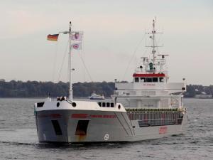 Photo of NS SPRINTER ship