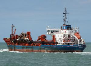 Photo of ARCO DIJK ship
