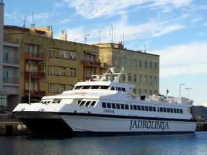Photo of DUBRAVKA ship