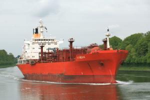 Photo of NORDIC GAS ship